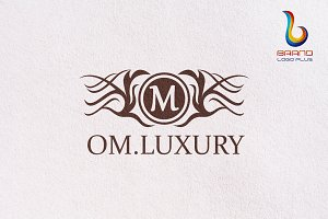 Premium Luxurious Logo Templates