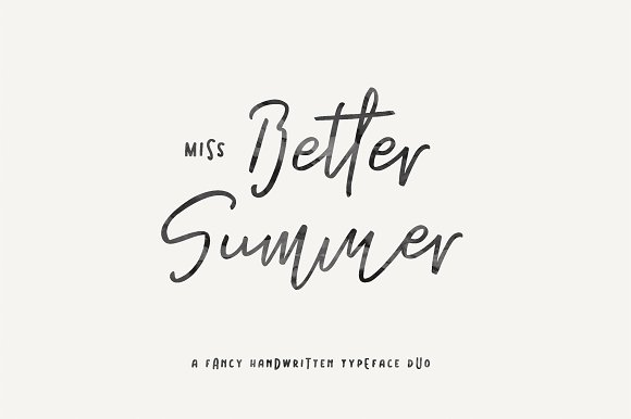 Its Miss Summer