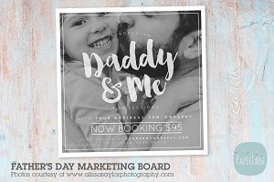 IF021 Daddy and Me Mini Sessions