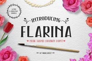 Flarina