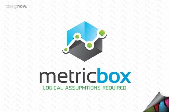 Metric Box Logo