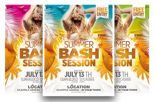 Summer Bash Session