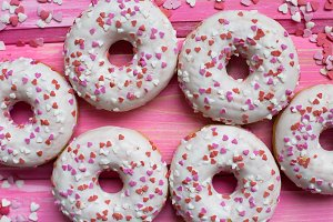 donuts,sweets