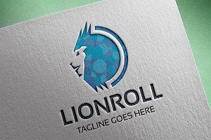 Lionroll Logo