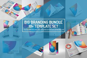 Branding Bundle Template