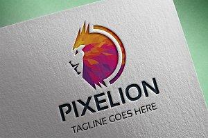 Pixelion Logo