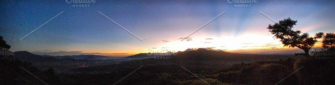waiting for the sunrise.jpg - Nature