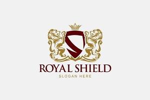 RoyalShield Logo