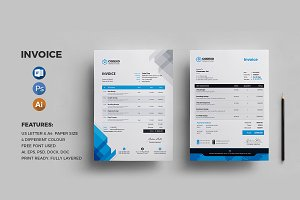 Invoice_2 Creative Design
