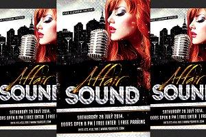 Sound Affair Party