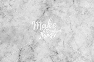 Gray marble background #8001