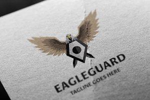 Eagle Guard Logo