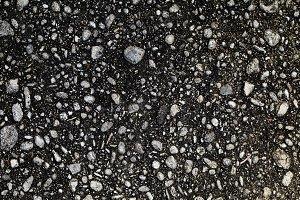 Grunge gravel texture