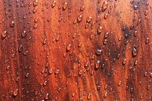 Raindrop Texture