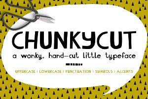 ChunkyCut