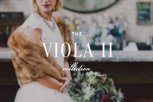 Viola II ProPhoto 6 Collection
