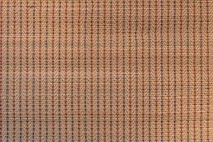 mat handcraft rattan weave