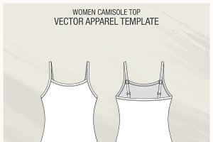 Women Camisole Top