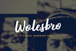 Wolesbro