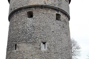 Tower in Tallinn