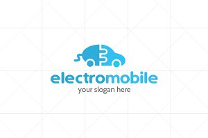 Electromobile Logo