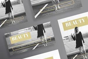 Flyers | Beauty Festival
