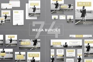 Mega Bundle | Beauty Festival