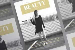 Posters | Beauty Festival