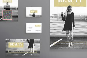 Print Pack | Beauty Festival