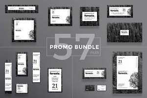 Promo Bundle | Forests Day