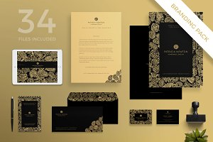 Branding Pack | Handmade Jewelry