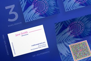 Business Cards | Maldives Holiday