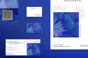 Print Pack | Maldives Holiday
