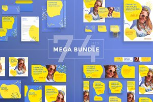 Mega Bundle | Cosmetic Skin