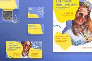 Print Pack | Cosmetic Skin