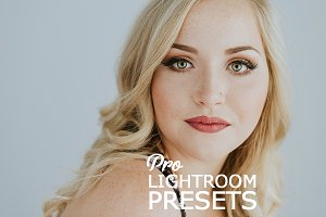 Pro Lightroom Presets Pack