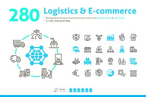 Logistics & Business E-commerce
