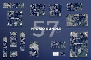 Promo Bundle | Wine Festival