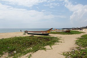Indian Ocean (2 photos)