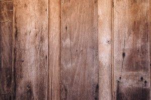 Texture vintage wooden