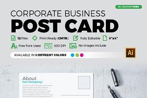 Post Card 25
