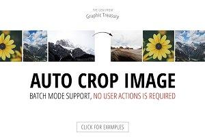 Auto Crop Image