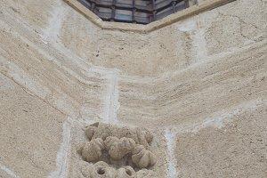Details of Alhama de Granada