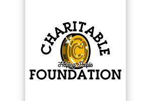 charitable foundation emblem