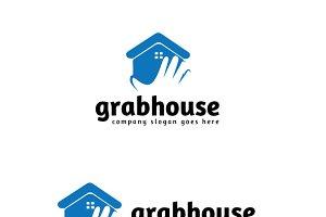 Grabhouse Logo
