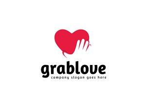 Grablove Logo