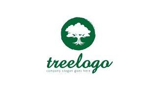 Treelogo Logo