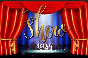 SHOW DESIGN CREATOR