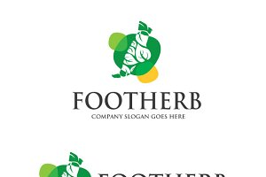 Footherb Logo