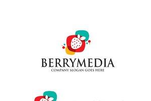 Berrymedia Logo